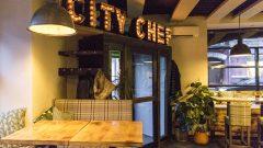 kavine City Chef Vilniuje